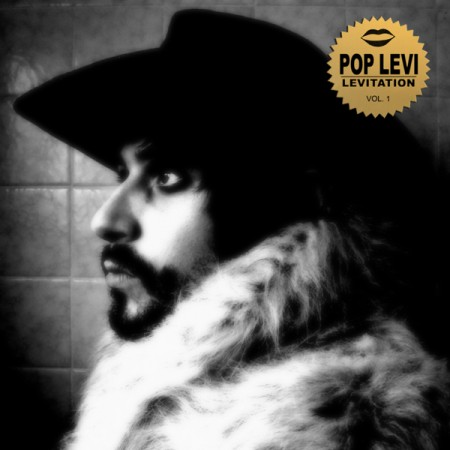 WEI#11 - POP LEVI - Levitation Vol. 1 [Mixtape Artwork]